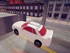 Tuning Car Stunts