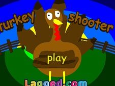 Turkey Shooter