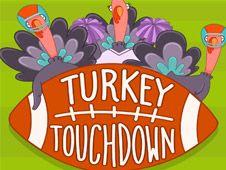 Turkey Touchdown