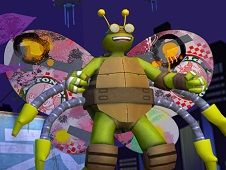 TMNT Turflytle Quest 3D