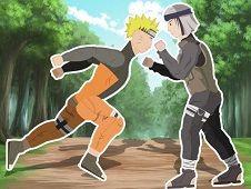 Ultimate Ninja Naruto Runner