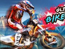 Ultimate Bike Stunt 2018