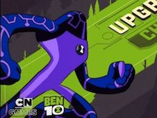 Ben 10 Upgrade Chasers