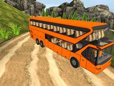Uphill Bus Simulator 3D