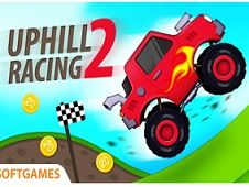 Hill Racing 2