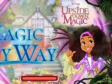Upside Down Magic: Magic My Way