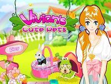 Vivian Cute Pets