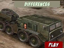 War Trucks Difference