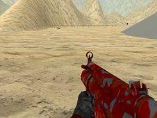 Wasteland Shooter