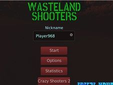 Wasteland Shooters