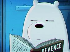 We Bare Bears Polar Force