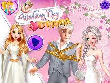Wedding Day Drama