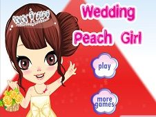 Wedding Peach Girl