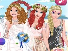 Princess Wedding Stories