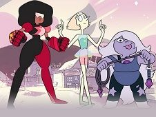 What Crystal Gem Are You