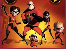 Which Incredibles 2 Character Are You