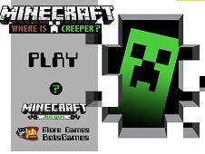 Where is Creeper