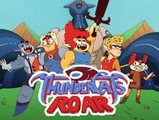 Which ThunderCats Roar Are You
