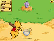 Winnie Home Run Derby