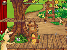 Winnie the Pooh Big Show