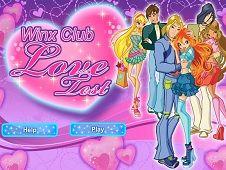 Love Test Games