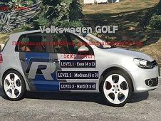 Wolkswagen Golf