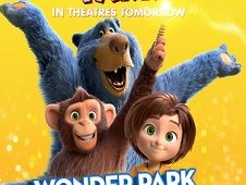 Wonder Park Your Name