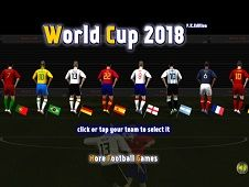 World Cup FK Edition