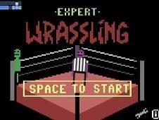 Expert Wrassling