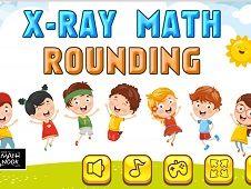 X Ray Math Rounding