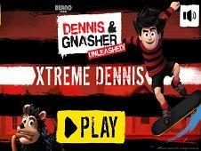 Xtreme Dennis