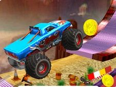 Xtreme Monster Truck