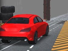 Xtreme Racing Car Stunt Simulator
