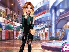 Year Round Fashionista Annie