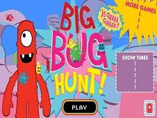 Big Bug Hunt