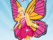 Your Barbie Dream Fairy