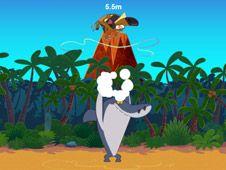 Zig and Sharko Super Jumps