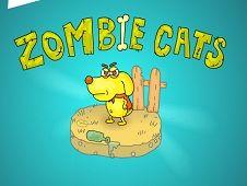 Zombie Cats