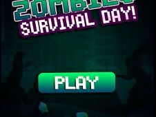 Zombies Survival Day
