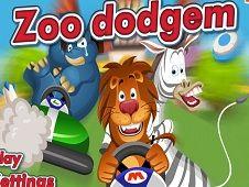 Zoo Dodgem